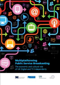 Multiplatforming Public Service Broadcasting report